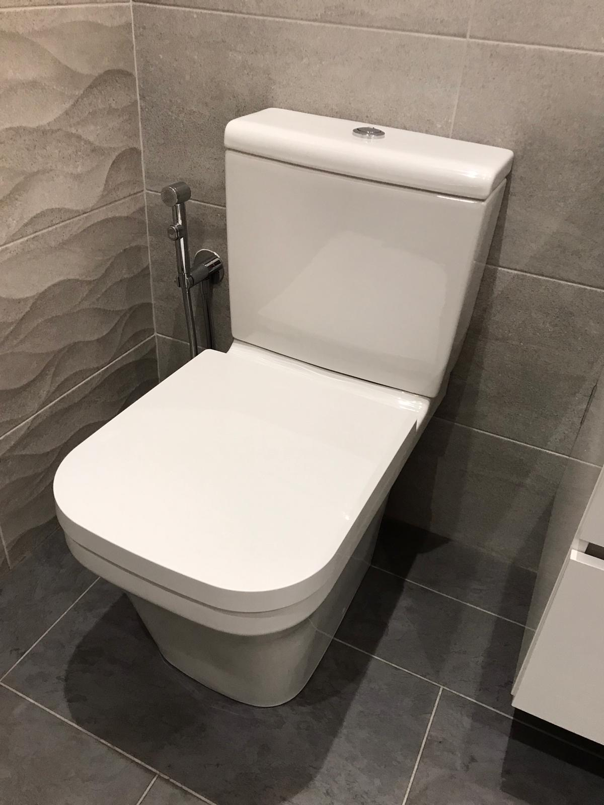 DuravitPS Comforts WC | Wakefield Bathrooms
